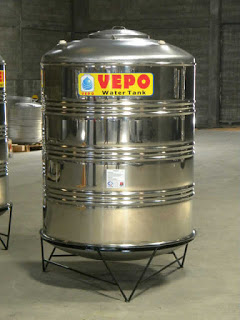 Tandon air stainless steel vepo vp 1000